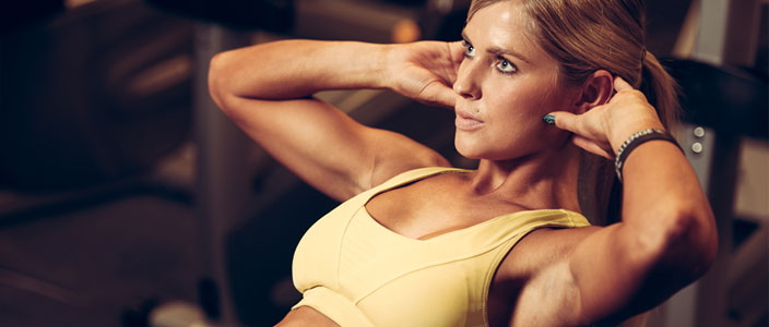 Setting Up Your At-Home Gym for the New Year, Fitness Mode: ON