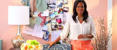 Work 'n Class: Decorating Tips for Your Home Office [video]