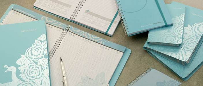 Daily Planners for 2015, Day Runner