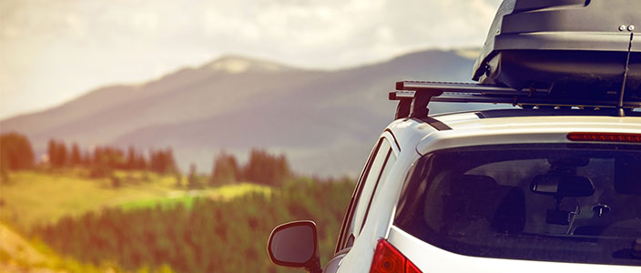 New Car Tech Gadgets Work and Family Road Trips