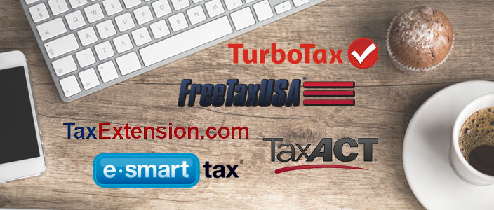 Top 5 Sites for Fast Tax Returns and Cashback