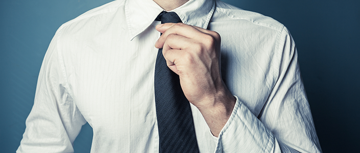 Men's Fashion: What to Wear for a Job Interview