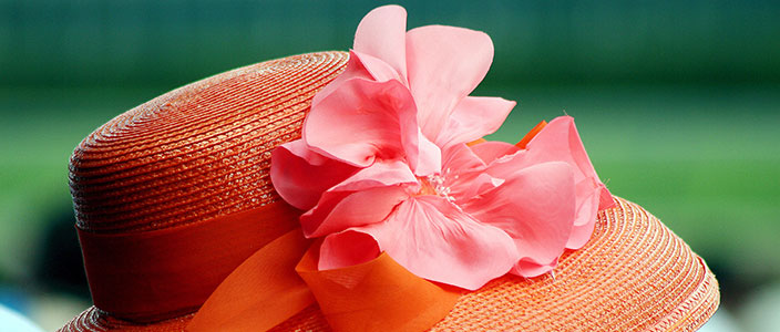 What to Wear for the Kentucky Derby 2015