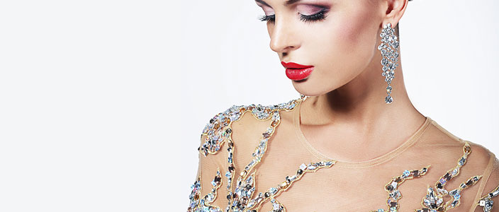 How to be the Best Dressed Girl at Your 2015 Prom