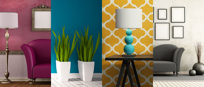 Bold Wall Colors to Choose for Your Home