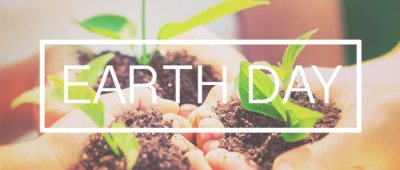 Celebrate Earth Day 2015 With a Community Garden