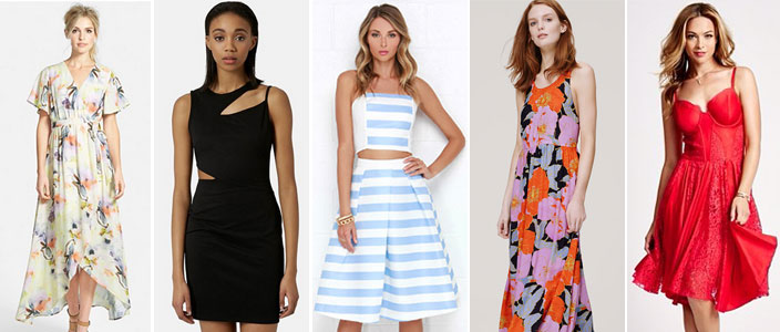 Best Wedding Guest Dresses Under $100