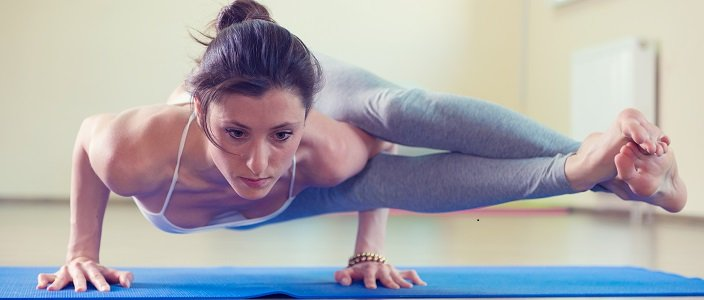 Essential Yoga Gear for All Levels