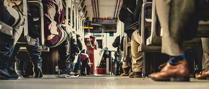 How to Hack Your Commute Like an Urban Pro