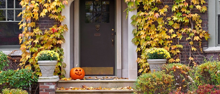 Save Cash as You Prep Your Home for Fall 2015