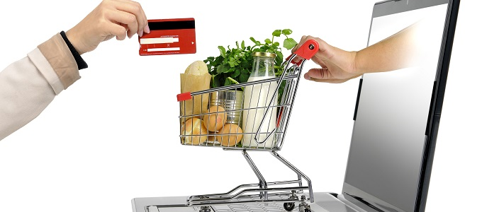 Supermarket Scramble: Ten Reasons You're Saving Time By Shopping Online
