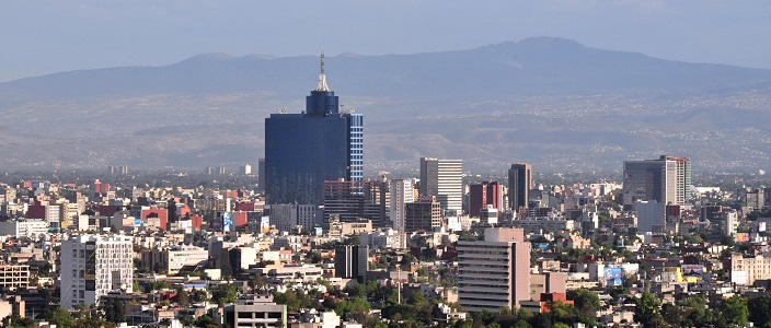 Spend a Day in Mexico City for Under $100