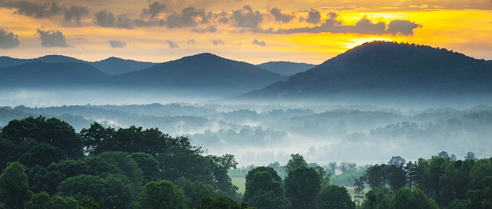 Fall Travel: Five Reasons to Explore Asheville