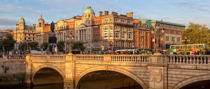 Spend a Day in Dublin for Under 100 Euros
