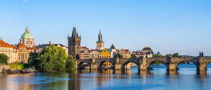 Spend a Day in Prague for Less Than $100