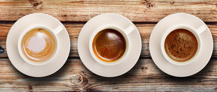 Proof's in the Brew: The Health Benefits of Drinking Coffee