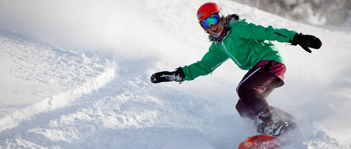 Snow Catch: Top Deals on Ski and Snowboard Gear