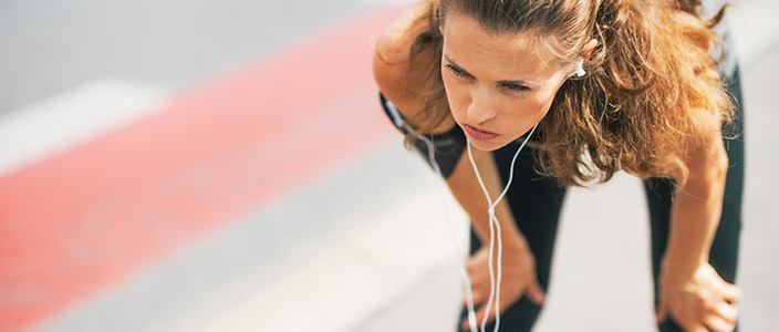 One Month In, Fitness Tips to Stay Focused on Your Resolutions