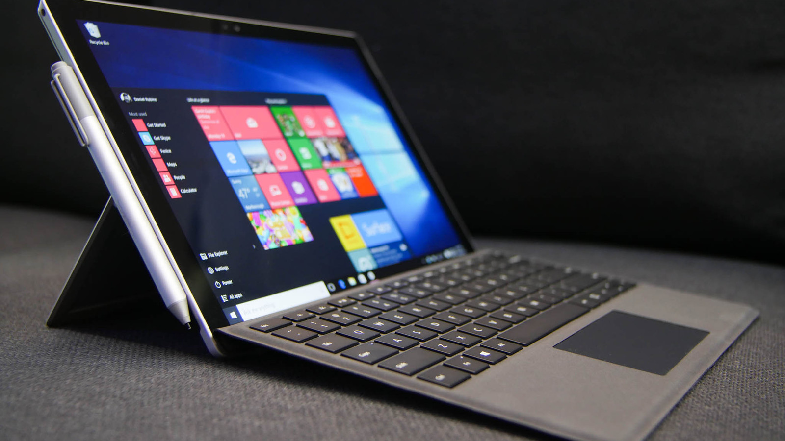 The Powerful Surface Pro 4 Revolutionizes 2-in-1 Technology