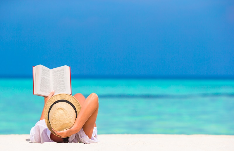 5 Great Books to Read for Book Lovers Day