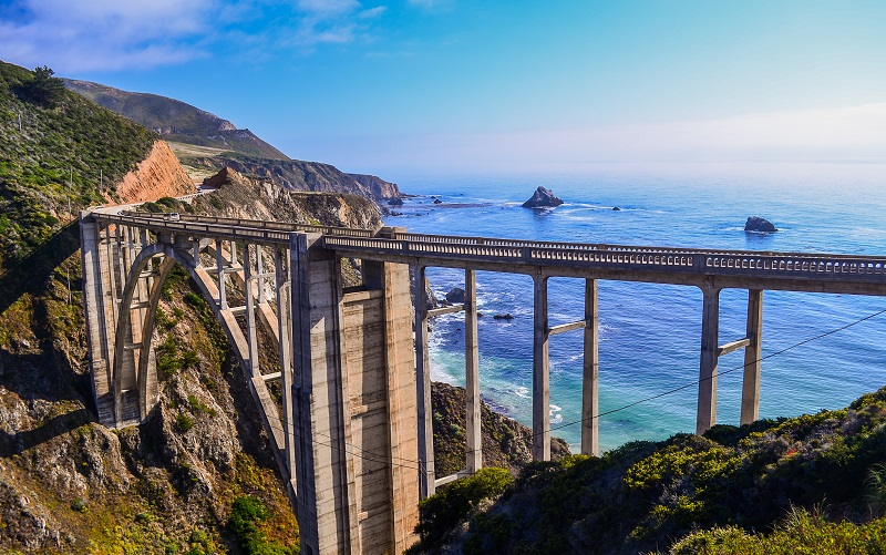 Set Out for the Ultimate All-American Summer Road Trip