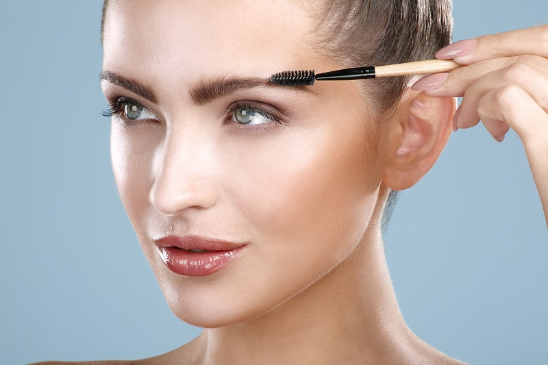 5 Steps to Creating the Perfect Eyebrows