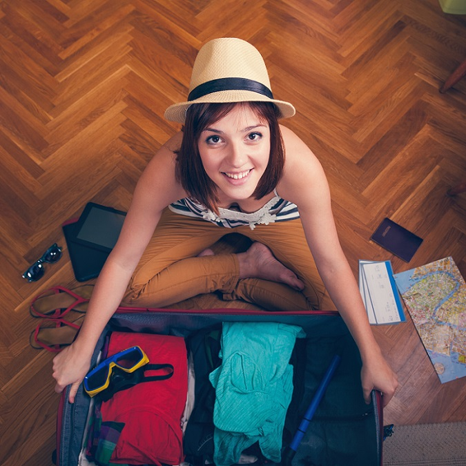 Packing Clever: Avoid These 5 Travel No-Nos