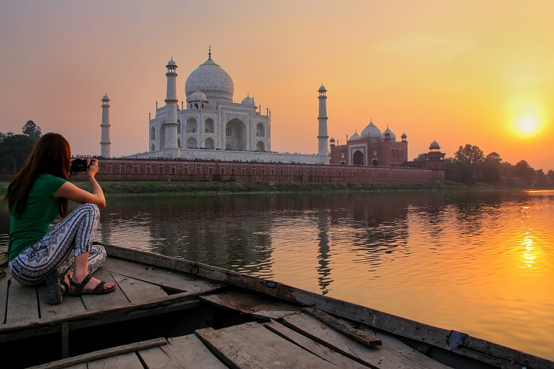 4 Indian Destinations To Visit in 2017