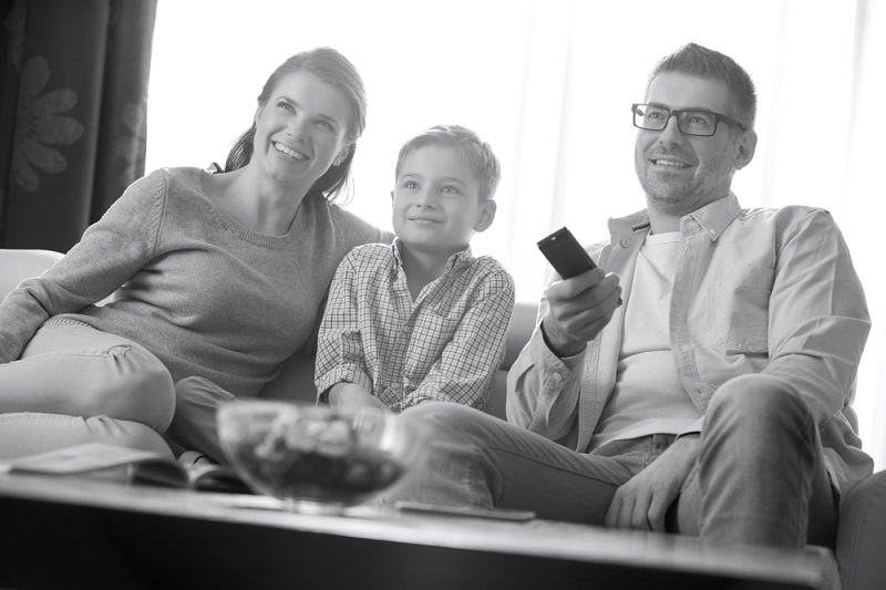Make Your Next TV a Smart One