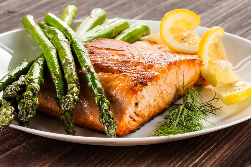 Get Healthy with 8 of The Best Foods On Earth