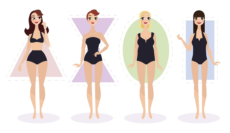 How To Dress For Your Plus-Size Body Shape | Dubli Blog