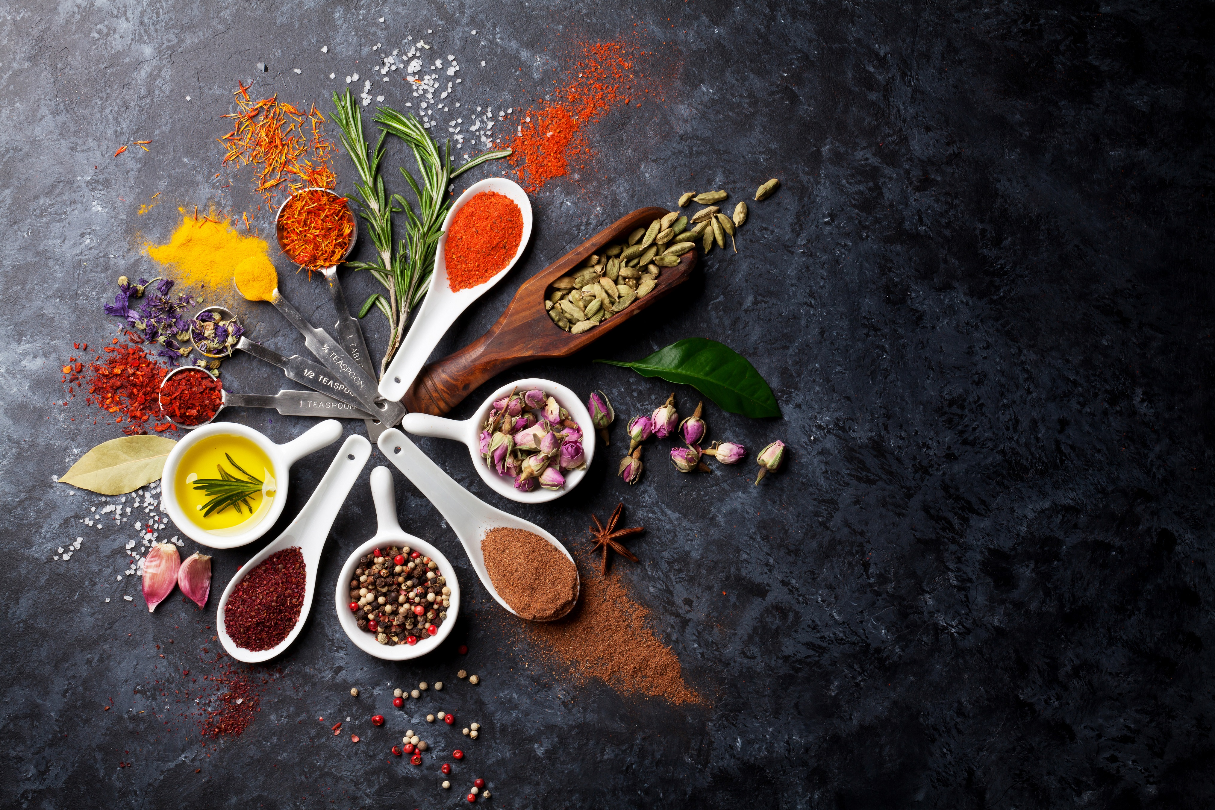 Cash Car Rentals >> 5 Spices You Should Add to Your Food This Fall