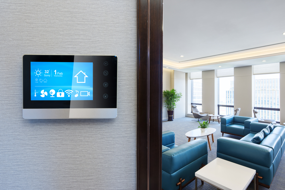 The Complete Guide To Smart Home Automation