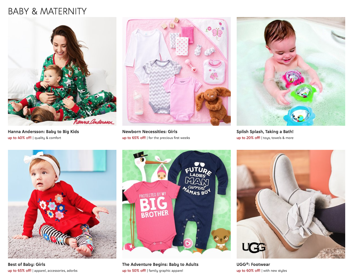 0e9792a6c Zooming in on zulily for Valuable Gift-Giving Experiences