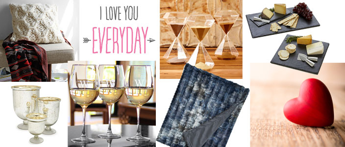 8 Ways to Charm Your Valentine on Date Night (at Home!)