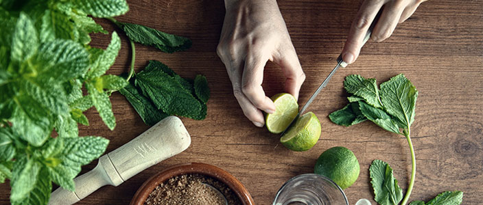 3 Ways to Make the Perfect Mojito