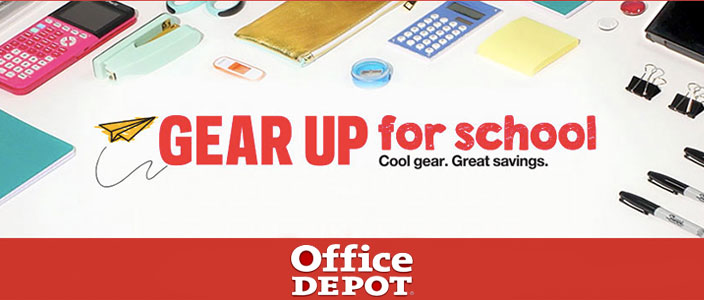Weekly Deal: Office Depot