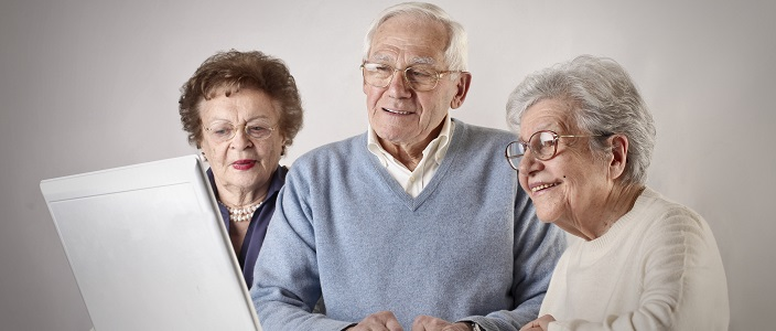 10 Top Pieces of Technology to Help Seniors