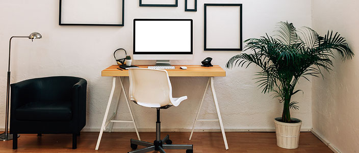 Home Decor Without Holes: A Renter's Guide to Wall Displays