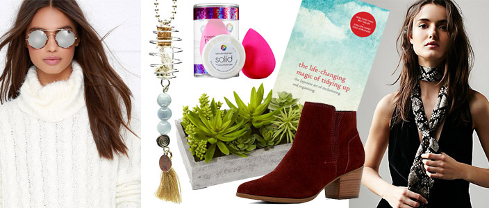10 Gifts She Really Wants to See Under the Tree