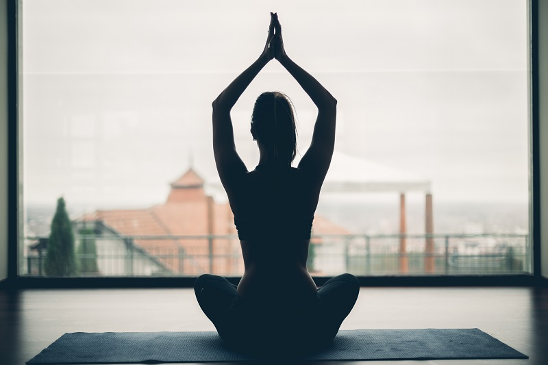 International Day of Yoga: The Holistic Event of the Year