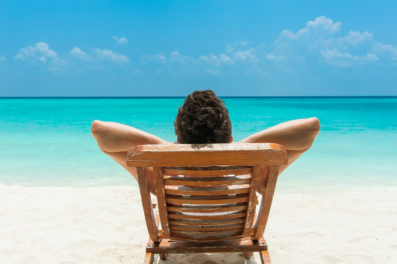 Treat Yourself: Easy Ways to Relax and Unwind