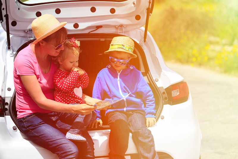 5 Essential Tips for Traveling with Kids