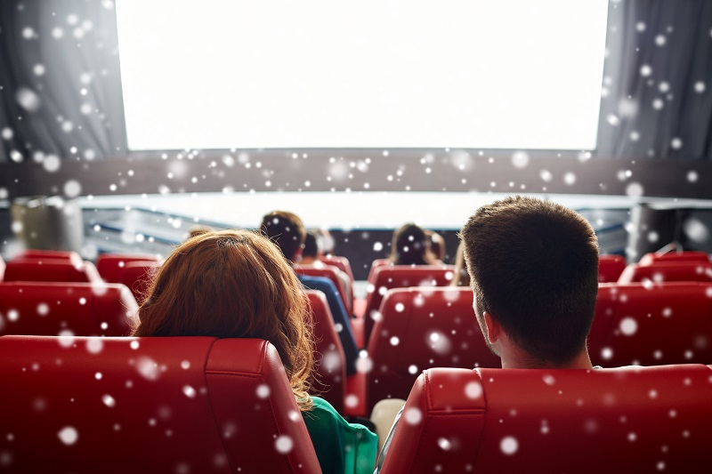 14 Movies To Get You In The Holiday Spirit